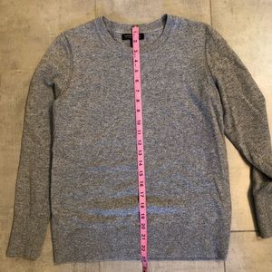 Banana Republic Sweaters - Banana Republic Italian Merino Blend sweater